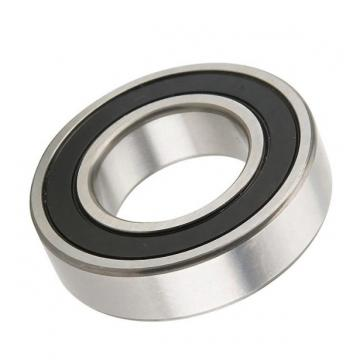 Lubricated Radial Spherical Plain Bearing