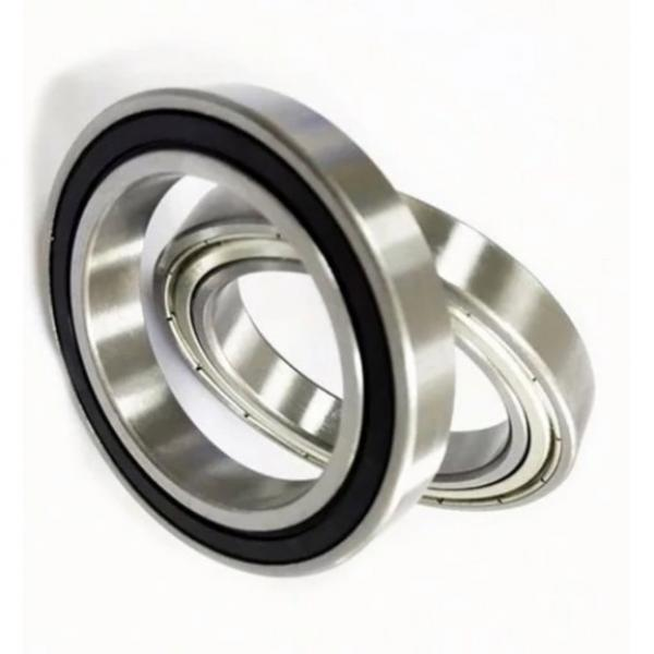 Automobile Parts High Rotate Speed Ball Bearing 16006 Zz/2RS #1 image
