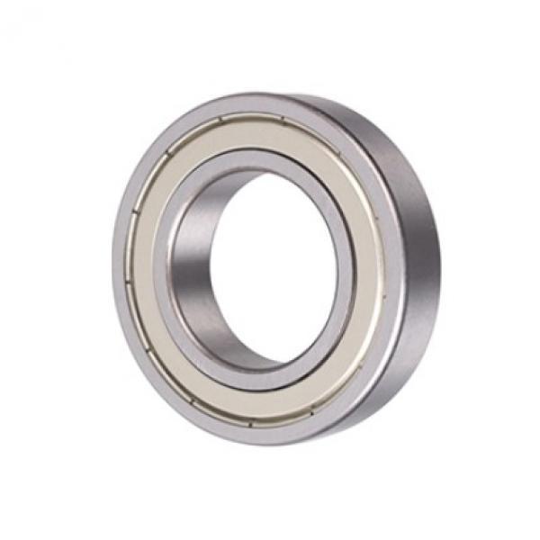 NACHI Bearing Low noise 6007 bearing zz 2rs deep groove ball bearing 6000 6200 6300 6400 series #1 image