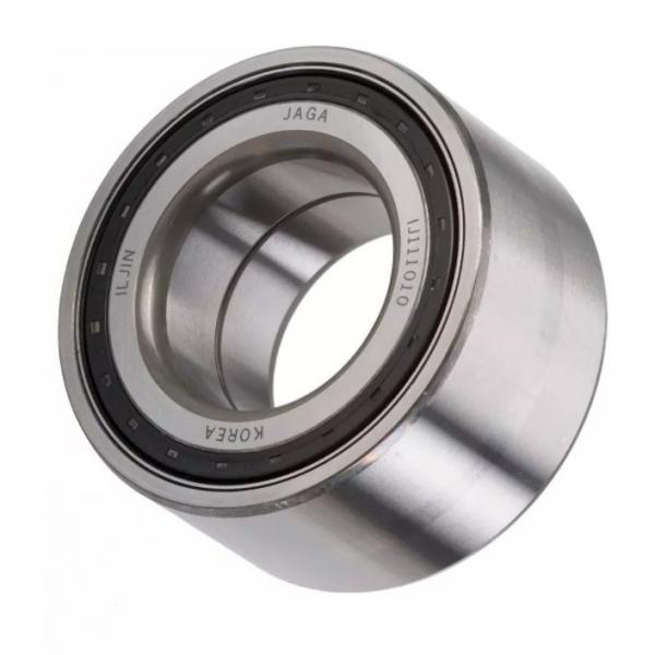 Timken truck wheel taper roller bearing 32311X2A 32314X3A 32314YA6 #1 image
